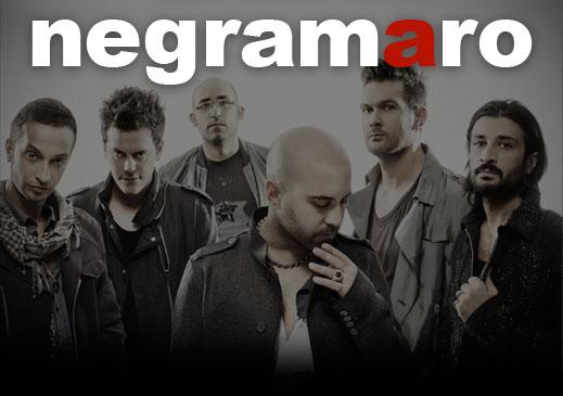 Negramaro live Bari 21, 22 e 24 novembre: info prezzi, biglietti e scaletta