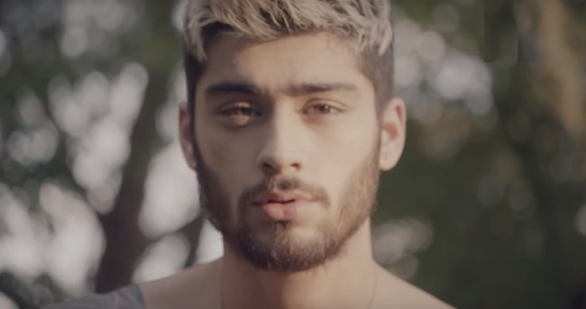 Zayn Malik, Befour il primo singolo dopo l'addio agli One Direction?