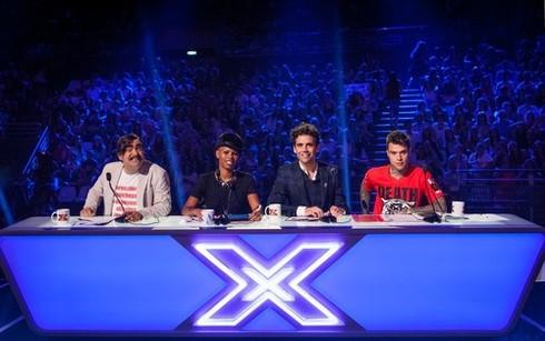 X factor 9 finale