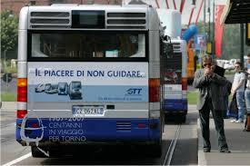 Torino: biglietti da 1,50 euro per il piano anti - smog dal 26 al 29 Dicembre 2015