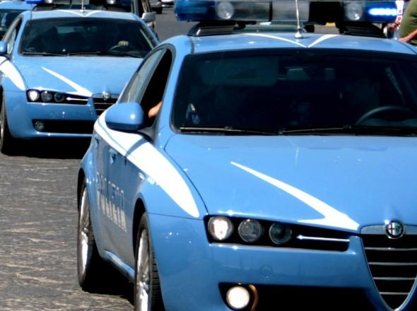 Roma: grave incidente sul GRA , auto si ribalta, muore 83enne