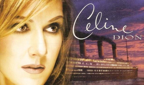 Celine Dion: la storia della famosissima My Heart Will Go On (testo, traduzione e video)