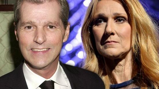 Celine Dion perde anche il fratello dopo la scomparsa del marito