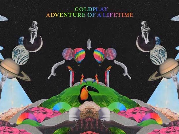 Coldplay, il successo di Adventure of a Lifetime (testo, traduzione e video ufficiale)