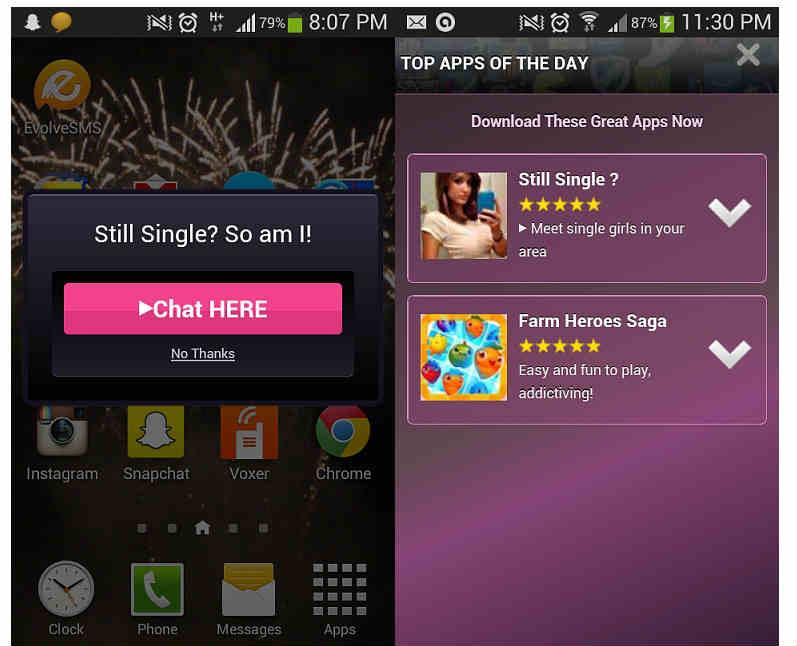 Eliminare popup su smartphone e tablet. La guida completa