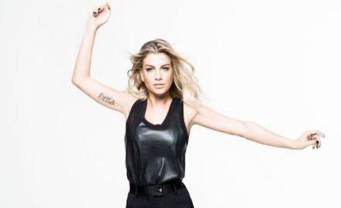 Emma Marrone presenta il nuovo video di Io di te non ho paura (Testo e Video)