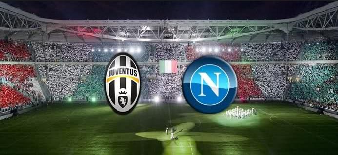 Info orario anticipo Juventus-Napoli 13 febbraio 2016