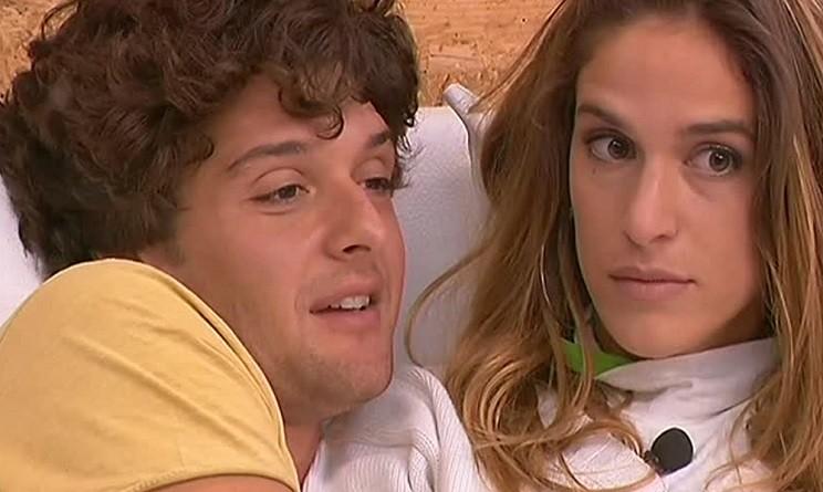 Gossip Grande Fratello, l'amore senza fine tra Barbara e Manfredi