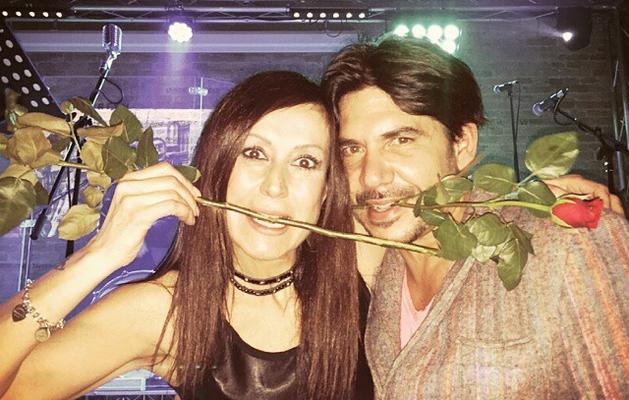Gossip Uomini e Donne, trono Over: Franco Garna e Sabrina Tacchi, un'amore a gonfie vele