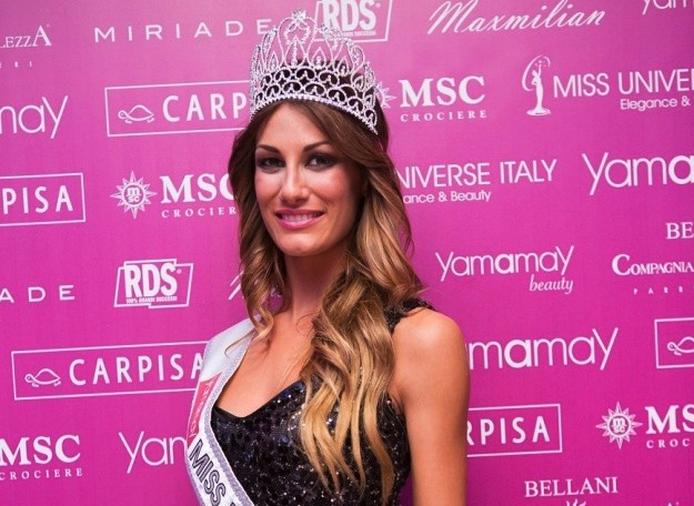 Grande Fratello gossip e news: Valentina Bonariva la miss torna single