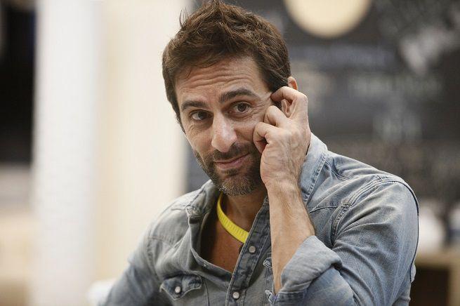 News Grande Fratello 14: Luigi Tuccillo attacca Simone Nicastri