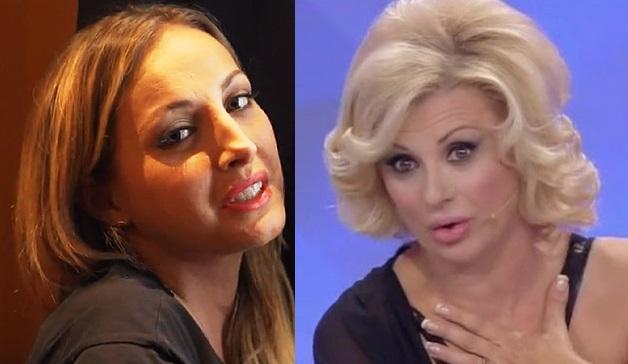 News Rossella Intellicato: censurata rissa con Tina Cipollari su Canale 5, fan UeD delusi