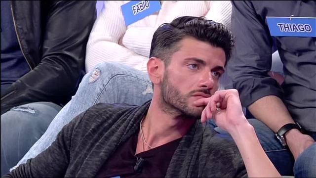 Uomini e Donne 2016 anticipazioni, trono classico: Alessandro torna su Rossella, le ultime dichiarazioni