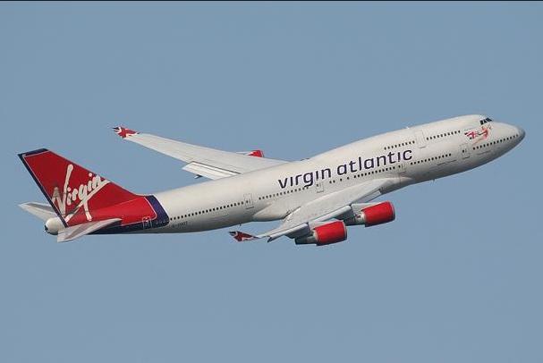 Laser contro cabina di pilotaggio, aereo Virgin costretto ad atterraggio di emergenza