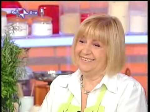 La Prova del Cuoco, puntata di oggi 15 Febbraio 2016: Anna Moroni prepara i bomboloni di patate e mortadella