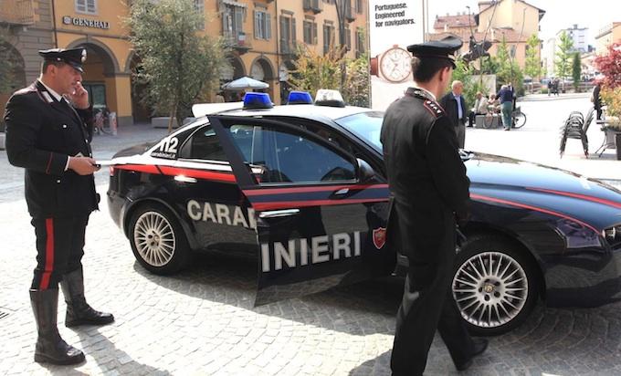 Colpo alla camorra di Napoli, i Carabinieri hanno arrestato Alessandro Giannelli