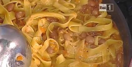 La Prova del Cuoco, ricette puntata 10 Febbraio 2016 su Rai1: pasta rustida di Daniele Persegani
