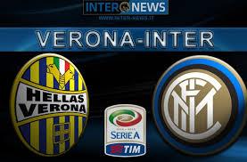 Verona - Inter domani 7 febbraio 2016, info orario diretta