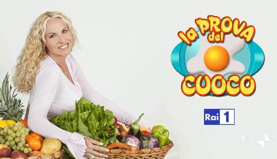 La Prova del Cuoco, ricette oggi 7 Febbraio 2016, Rai1: bignè di patate e acciughe di Anna Moroni