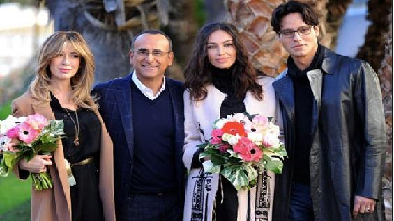 Stasera martedì 9 febbraio 2016 via alla diretta streaming di Sanremo