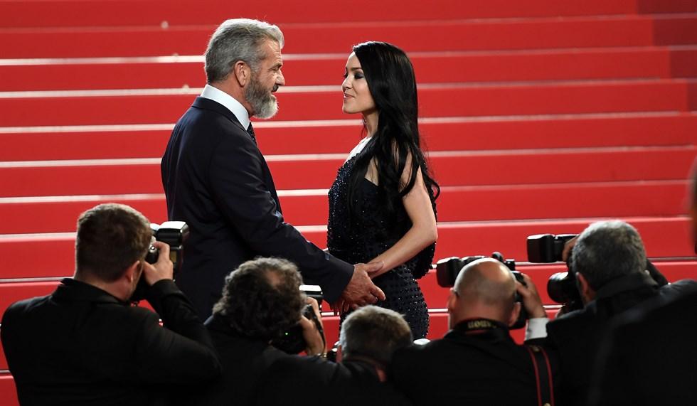Mel Gibson diventerà padre per la nona volta