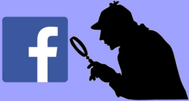 scoprire chi ti ha visita su facebook