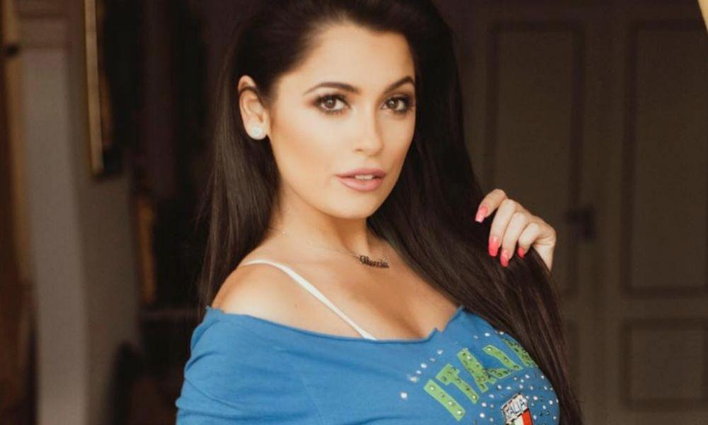 Grande Fratello Vip, Paola Caruso su Alessia Macari: