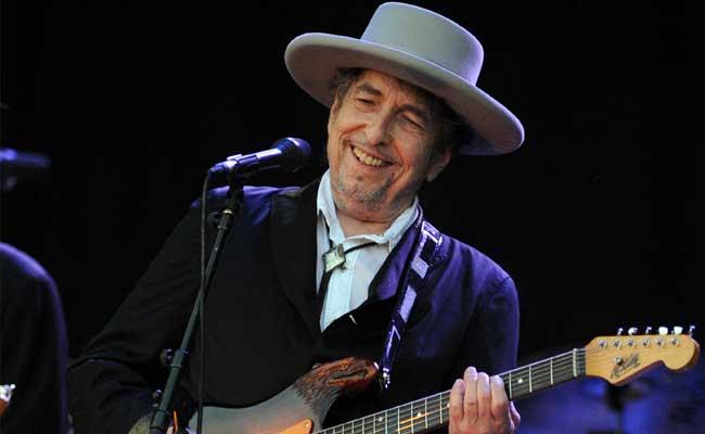 Bob Dylan, era ora di ringraziare per il Nobel