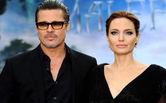 Angelina Jolie, nostalgia di Brad Pitt? La frase che spiazza