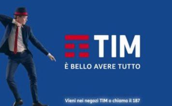 Promozioni TIM