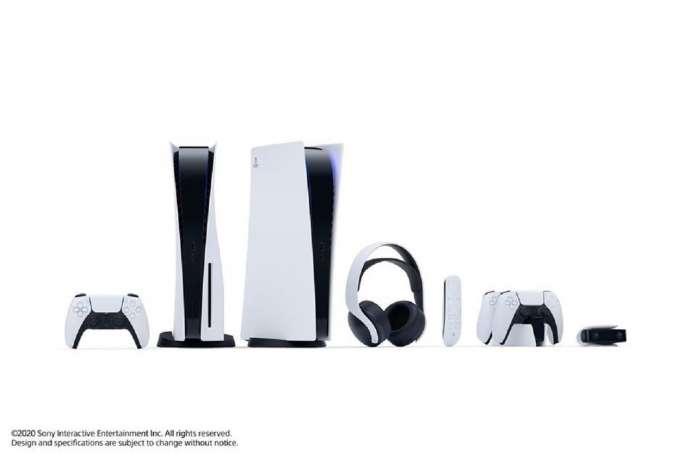 PlayStation 5 uscita